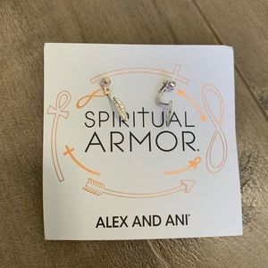 *NEW* ALEX AND ANI EARRINGS